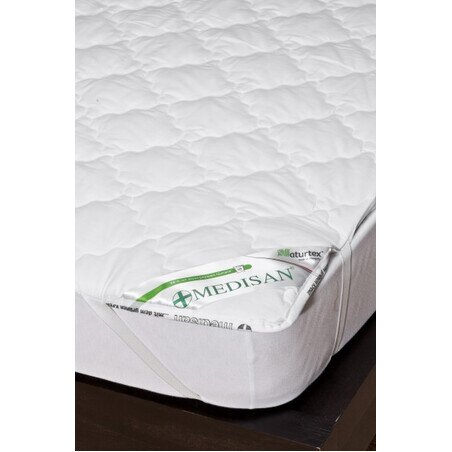 Medisan matracvédő  140x200 cm 450 g