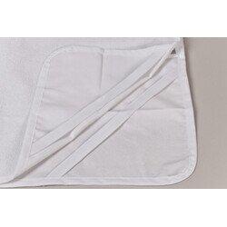 PVC vízzáró frottír matracvédő 90x200 cm