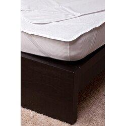 PVC vízzáró frottír matracvédő 140x200 cm