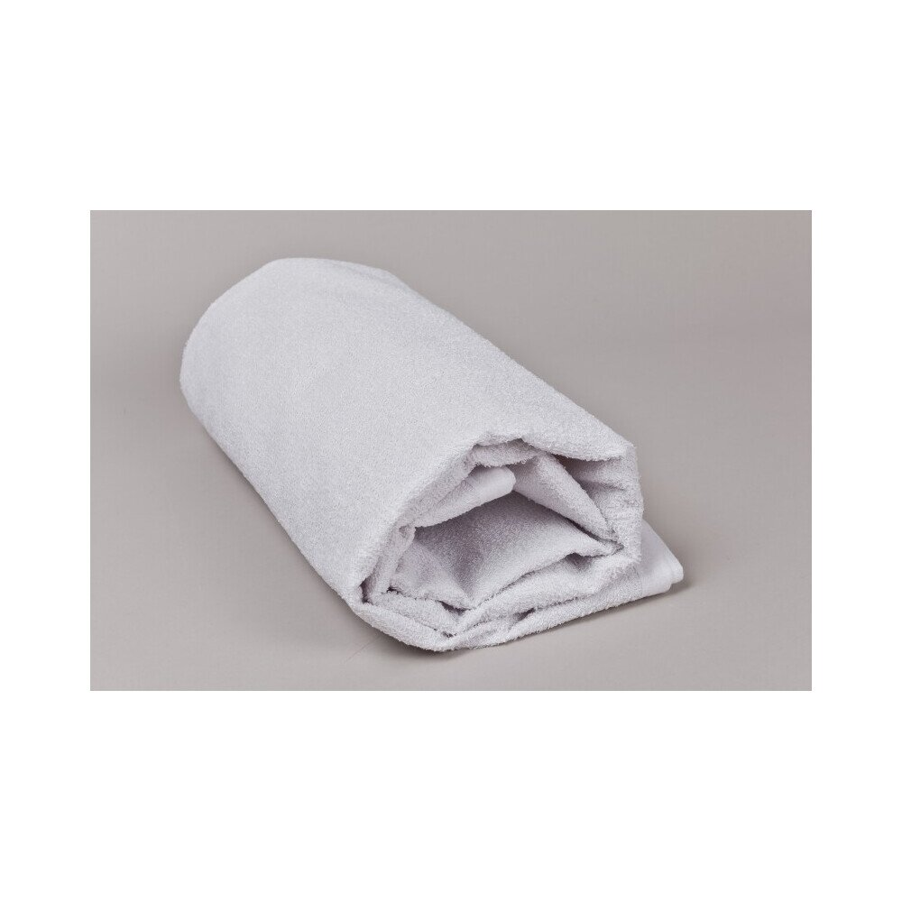 PVC vízzáró matracvédő 180x200 cm