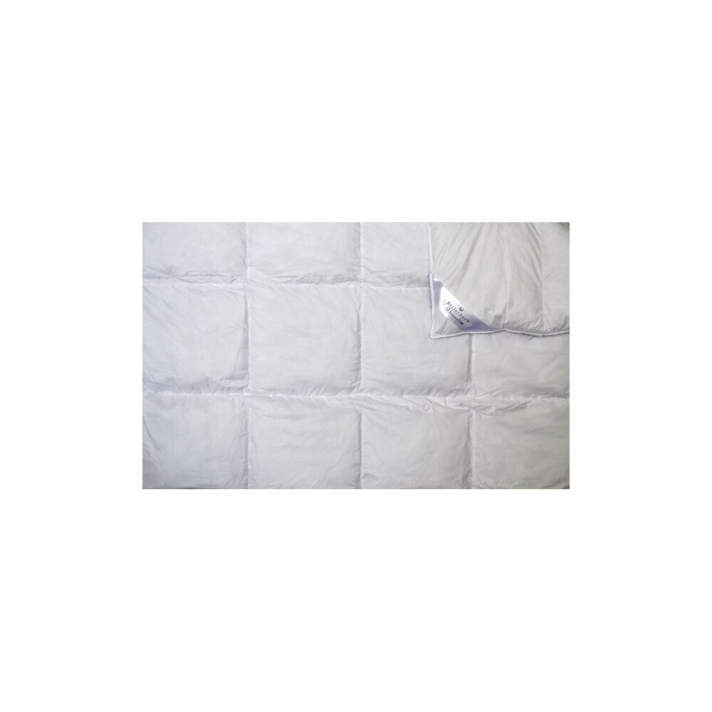 Billerbeck Lotte len paplan 200x220 cm