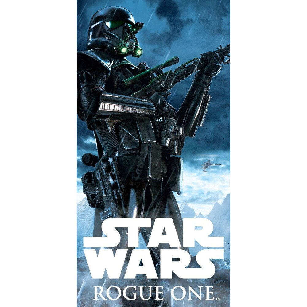 Star Wars Rogue One pamut torolkozo 70x140 cm