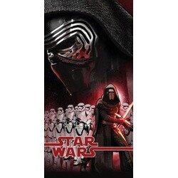 Star Wars VII pamut torolkozo 70x140 cm