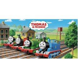 Thomas a gozmozdony pamut torolkozo 70x140 cm