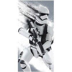 Star Wars Troper pamut törölköző 70x140 cm
