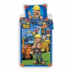 Bob a mester 002 2 részes Disney pamut-vászon gyerek ágyneműhuzat
