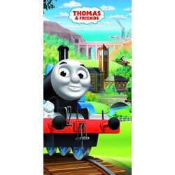 Thomas a gozmozdony 01 pamut torolkozo 70x140 cm