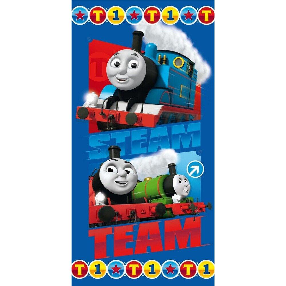 Thomas a gozmozdony  T1 pamut torolkozo 70x140 cm