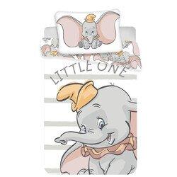 Disney Dumbo az elefant ovis 2 reszes pamut-vaszon agynemu