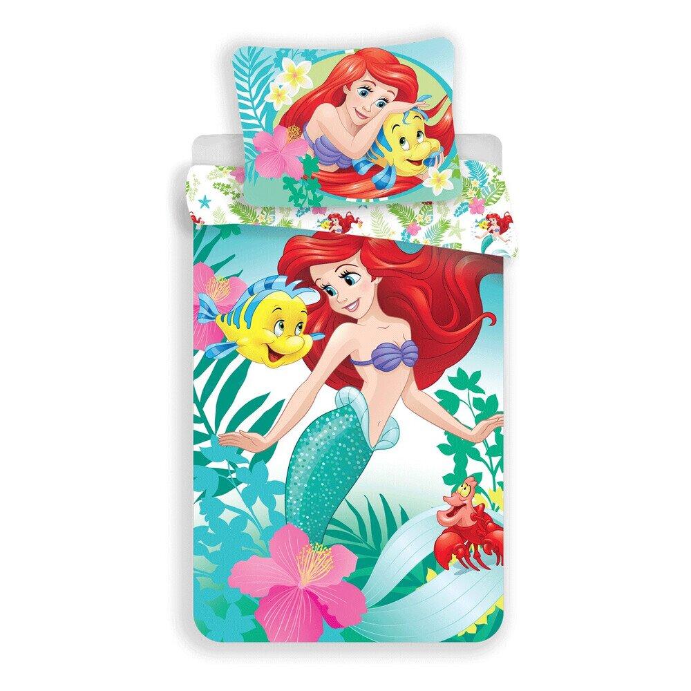 Disney Ariel Kis Hableany pamut-vaszon gyerek agynemu