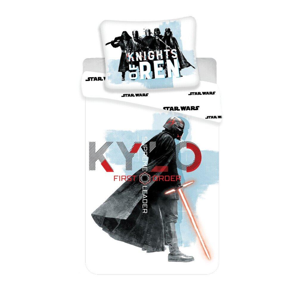 Star Wars Knights of Ren 2 részes Disney pamut-vászon gyerek ágyneműhuzat