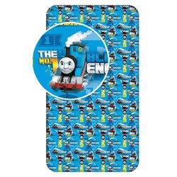 Disney Thomas a gozmozdony 04 gyerek pamut lepedo