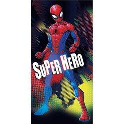 Marvel Pokember Hero pamut torolkozo 70x140 cm