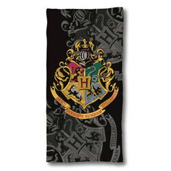 Harry Potter pamut torolkozo 70x140 cm