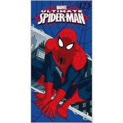 Spiderman pamut törölköző 70x140 cm